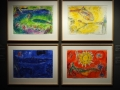 More of Chagall.