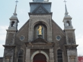Oldest Church in Montreal